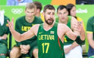 Lietuvos rinktinė Rio 2016. Ar tikrai viskas taip blogai ir kas taps jos gelbėtoju?