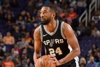 """""""Baskonia"""" gretose - Europoje debiutuosiantis snaiperis su NBA patirtimi"""