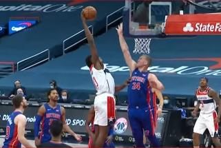 Westbrooko perdavimas ir du jo bendraklubio dėjimai - gražiausi NBA  momentai