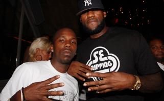 NBA klubo GM: L.Jamesas ir jo agentas R.Paulas - lygos mafijos bosai