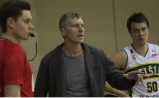"""""""Telšiai"""" mače su """"Rasais"""" iškovojo didžiausią savo pergalę šį sezoną"""