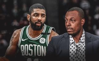 P.Pierce'as: NBA nebėra ištikimybės savo klubui