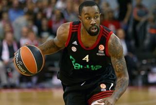 B.McCalebbas gali persikelti į NBA
