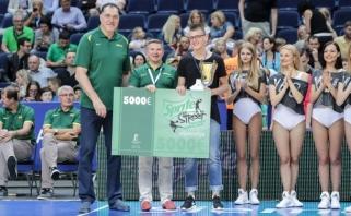 "Vilniuje paaiškėjo ""Sprite"" čempionai (VIDEO)"