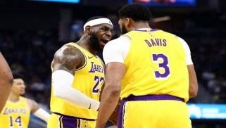 """Ch.Broussardas: jei """"Lakers"""" šiemet netaps čempionais, tai bus tragedija"""