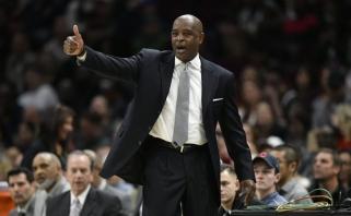 """Trenerių atleidimo banga NBA tęsiasi: """"Cavaliers"""" atsisveikino su L.Drew"""