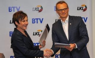 Naujas LKL sezonas – su nauju transliuotoju ir rekordiškai ilgu eterio laiku