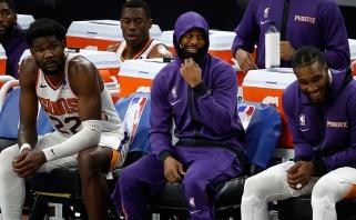"""""""Suns"""" puolėjas po grasinimų rimtai susirūpino dėl savo gyvybės"""