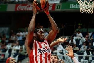 """""""Olympiacos"""" vidurio puolėjas keliasi į Stambulą"""