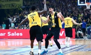 FIBA Čempionų lygos finale varžysis Prancūzijos ir Graikijos klubai