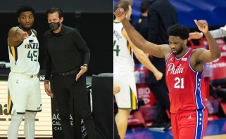 Iš aikštės išvaryta NBA lyderių žvaigždė nenurimo: su*iktai juokinga dėl to, kas čia dedasi