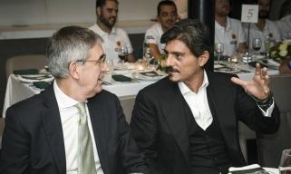 """""""Panathinaikos"""" vadovui Eurolyga žada panaikinti sankcijas"""