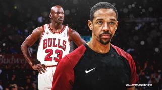 Ch.Frye: Jordanas nedominuotų šiuolaikinėje NBA, niekas nenorėtų su juo žaisti vienoje komandoje