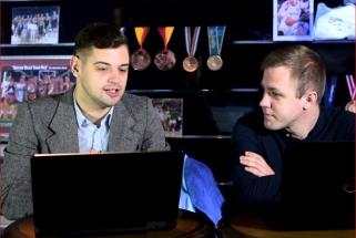 Šiandien startuoja NKL ketvirtfinalis - apžvalga su T.Kubiliumi ir H.Zenkovu (I dalis)
