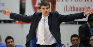 """V.Perasovičius paliko """"Valencia"""" komandos vyr. trenerio postą"""