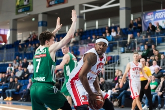 Žalgiriečiai eliminavo NKL reguliariojo sezono nugalėtojus ir žengė į finalą