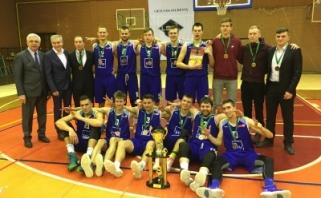 LSKL mažajame finale - kauniečių pergalė prieš vilniečius (komentarai)
