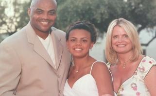 Barkley: mane kilnos per dukters vestuves, tam prireiks visos žydų tautos