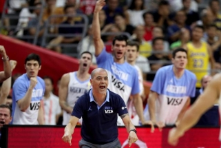 Pasaulio vicečempionų treneris: Obradovičius per dieną uždirba daugiau, nei aš per mėnesį