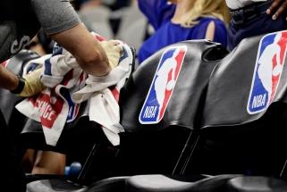 """NBA įsteigs karštąją liniją """"skundikams"""" bei nestabdys sezono dėl nedidelių COVID-19 atvejų"""