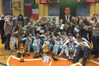 Turnyre Baltarusijoje - naujų talentų atradimai jaunučių rinktinėse