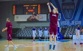 """""""Vytautas"""" estus sutriuškino 43 taškais"""