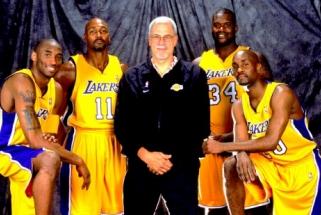 """G.Paytonas: K.Malone'o trauma buvo svarbi priežastis, kodėl """"Lakers"""" nelaimėjo 2004 metais"""