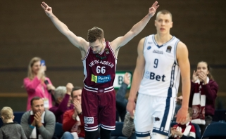 P.Valinskas: apie krepšinio idealo K.Bryanto žūtį, jo pagerbimą ir mačą su SIG