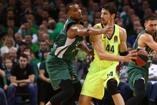 """""""Knicks"""" įsigijo teises į 33-ejų kroatą A.Tomičių"""