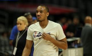 A.Bradley: NBA skolinga juodaodžiams ir privalo išplėsti jų galimybes