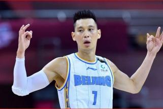 """J.Linui nepavyko grįžti į NBA - sandoris su """"Warriors"""" neįvyko dėl kinų"""