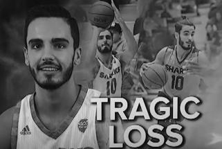 Krepšinio bendruomenę sukrėtė vos 21-erių žaidėjo mirtis