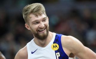 """NBA """"Visų žvaigždžių"""" rungtynių rinkimai: Dončičius – lyderis, Sabonis – dešimtas"""