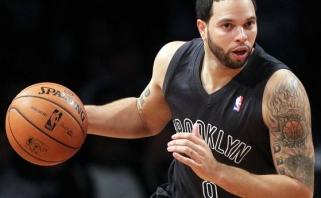 """""""Nets"""" išlygino serijos rezultatą, """"Trail Blazers"""" ir """"Bucks"""" - sušvelnino"""
