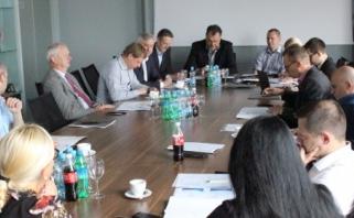 LKF vykdomasis komitetas patvirtino reformas