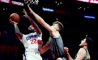 """Praeityje NBA žibėjęs W.Chandleris prisijungs prie """"Nets"""" žvaigždyno"""