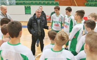 J.Kazlauskas ir S.Štombergas vėl padės jauniesiems talentams