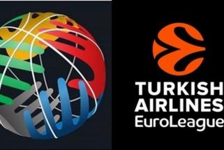 """FIBA nori derėtis su Eurolyga, bet """"langų"""" sistemos atsisakyti neketina"""