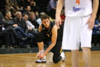 L.Birutis - BBL gruodžio mėnesio MVP