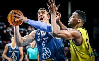 """""""Neptūnas"""" Čempionų lygos kovas pradės Bulgarijoje"""