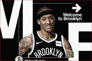 """Ką tik su """"Nets"""" sutartį sudaręs veteranas dėl koronaviruso paliko """"burbulą"""", klubas pristatė kitą naujoką"""
