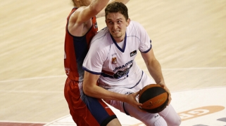 Birutis Andoroje sužaidė prasčiausias sezono rungtynes