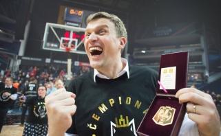 Sporto žurnalistų laurai - nuotraukoms iš Karaliaus Mindaugo taurės turnyro