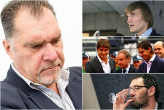 Nacionaliniai trenerių rinkimų ypatumai: tyla, teatras ir ko galima pasimokyti iš rusų?