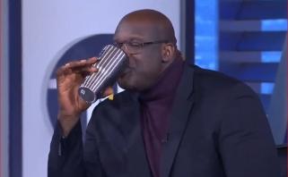 Barkley sulygino Simmonsą ir Embiidą su Kobe ir O'Nealu – Shaqui nepatiko