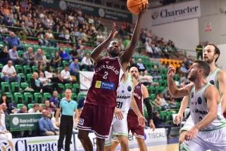 """FIBA sankcijų už skolą Brownui sulaukęs """"Lietkabelis"""" ginasi – jis padarė nusikaltimą ir sukčiavo"""