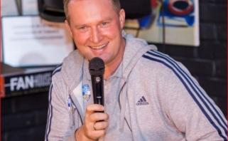 """""""1 prieš 1"""": K. Maksvytis - nuo trenerio idealo iki svajonių penketuko"""