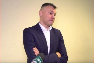 Š.Jasikevičius: mes verčiame vaikučius laimėti Madride ar Atėnuose