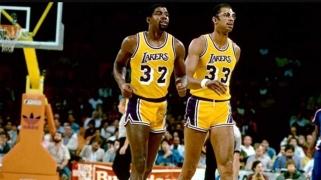 M.Johnsonas: K.Abdul-Jabbaras - geriausias žaidėjas studentų krepšinio istorijoje