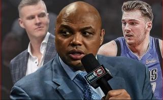 """Ch.Barkley apie K.Porzingį: """"Mavericks"""" negali pasikliauti vien Dončičiumi"""